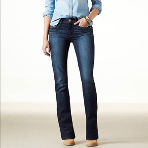 American Eagle straight jeans 14 long